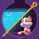 Cats & Magic: Dream Kingdom - Androidアプリ