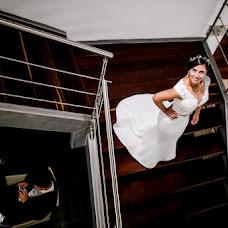 Wedding photographer Andrés Varón (AndresVaron). Photo of 08.06.2016