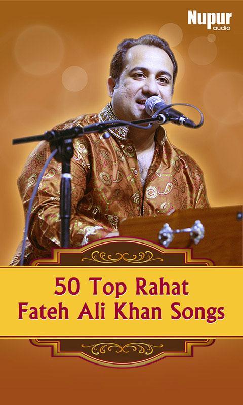 rahat fateh ali khan new sad song download