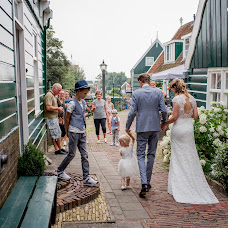 Wedding photographer Evelien Hogers (evelienhogers). Photo of 19.12.2017
