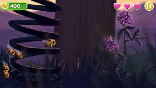 Bee Odyssey screenshot 2