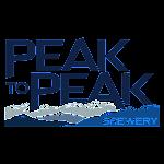 Logo of Peak To Peak Fire & Ice Chile Beer