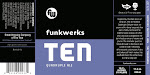 Logo of Funkwerks Ten