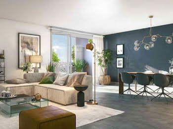 appartement à Thyez (74)