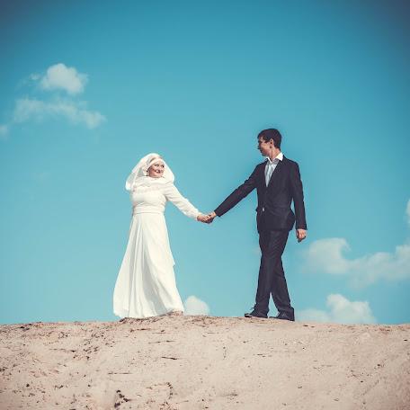 Hochzeitsfotograf Larisa Skrebneva (FlashlightStudi). Foto vom 14.05.2014