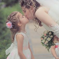 Wedding photographer Vladimir Pisockiy (cannonball16). Photo of 28.07.2015