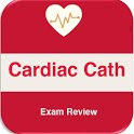 Cardiac Cath Review : Notes, Flashcards & Quizzes icon