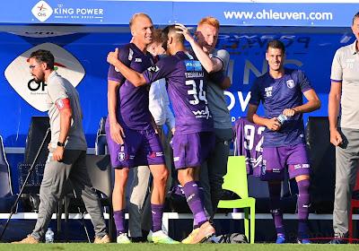 KV Oostende en Beerschot worden straks gesteund door kartonnen supporters