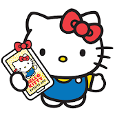 Hello Kitty Events App