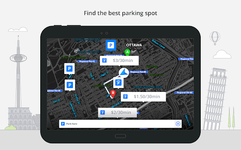 GPS Navigation & Offline Maps Sygic – Apps on Google Play