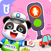 Game Little Panda Travel Safety APK for Windows Phone
