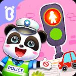 Little Panda Travel Safety 8.36.00.08