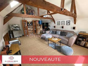Maison 4 pièces 75 m2