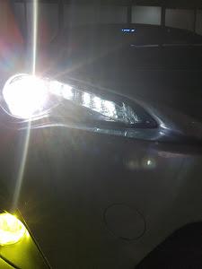 86 ZN6 GTのライトのカスタム事例画像 あつしさんの2018年04月30日22:41の投稿