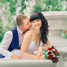 Wedding photographer Sergey Bryzgunov (27foto). Photo of 10.07.2017