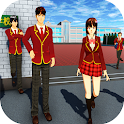 Tips SAKURA School Simulator 2020 icon