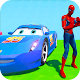 Superhero Color Cars (Supercity sim)