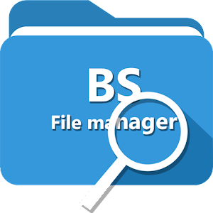File Manager – Free and full-featured file (applications