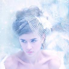 Wedding photographer Kristina Bilusyak (Kristin). Photo of 22.03.2015
