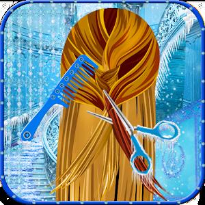 Ice Queen Hair Styles Salon