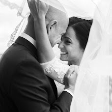 Wedding photographer Valentin Katyrlo (Katyrlo). Photo of 04.07.2017