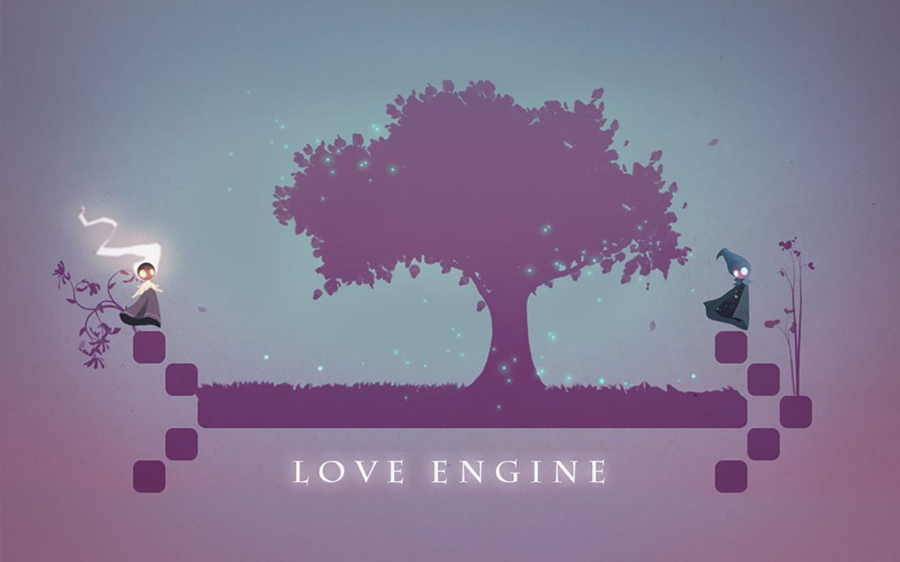 Love Engine- screenshot