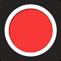 Voice Recorder - mp3 HD icon