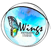 Wings photography