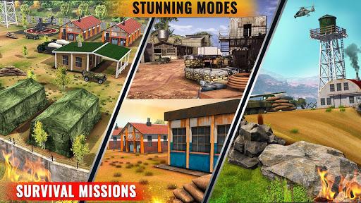 FPS Commando Anti Terrorist Strike Shooting Games 5.1 Screenshots 8