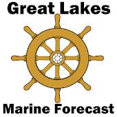 Great Lakes Marine Forecast