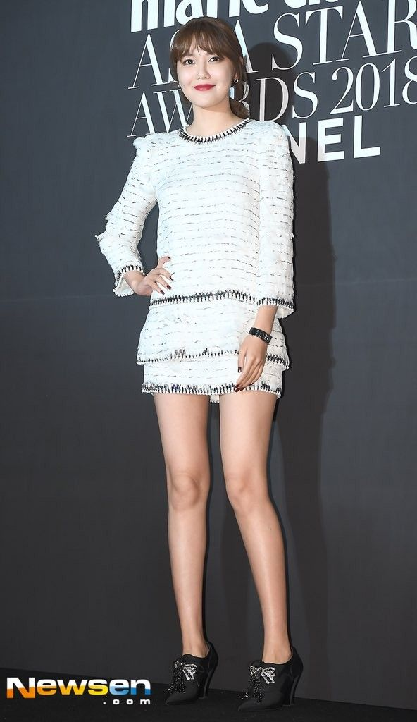 sooyoung legs 33