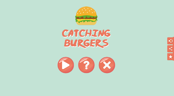 Burger Catcher Grill Shop- screenshot thumbnail