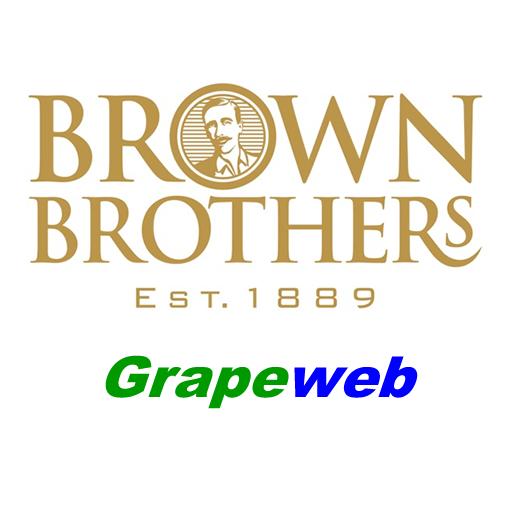 Grapeweb GLO - Brown Brothers