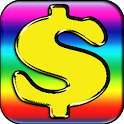Quick Dollar App : Share Opinion for cash icon