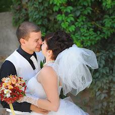Wedding photographer Olga Khokhlova (xoxlova). Photo of 08.12.2014