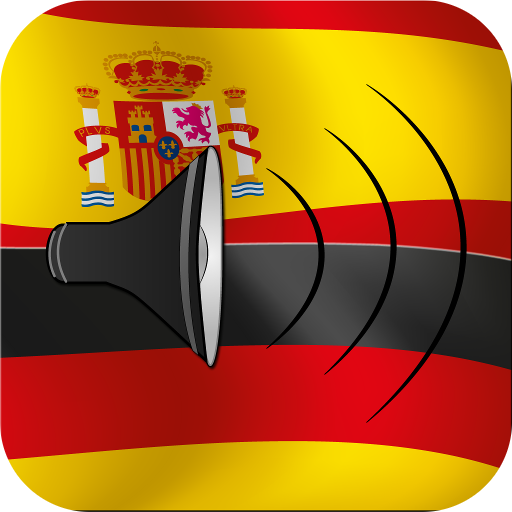 Spanish to German phrasebook