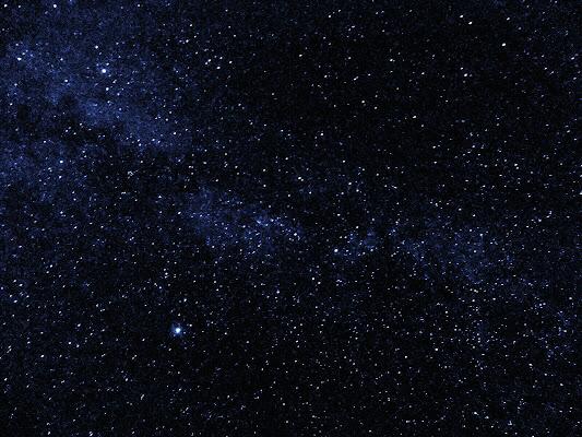 Look at the stars di Phoebe