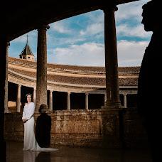 Wedding photographer Joaquín Ruiz (JoaquinRuiz). Photo of 16.04.2018
