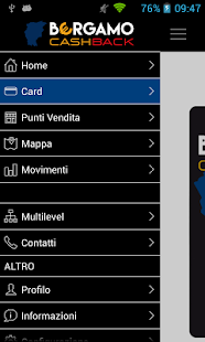 BERGAMOCASHBACK- screenshot thumbnail