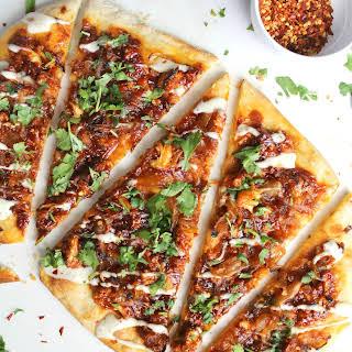 Vegetarian Bbq Pizza Recipes.