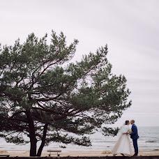 Wedding photographer Vladlena Demisheva (Vlademisheva). Photo of 19.04.2018