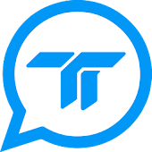 Tick Talk Messenger - Private Chat