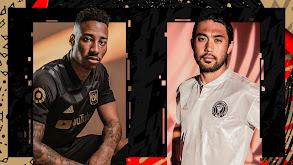 LAFC Gaming vs. Inter Miami thumbnail