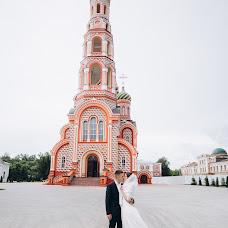 Wedding photographer Nikolay Korolev (Korolev-n). Photo of 03.06.2018