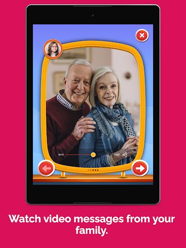 YoYo Kidz - Easy and Safe Video Messaging for Kids screenshot 7