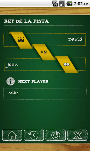 The Tournaments Manager v1.9 Android screenshots 2