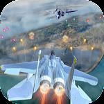 Sky Fighter Plane – Flight Pilot Battle Simulator Icon