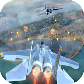 Sky Fighter Plane – Flight Pilot Battle Simulator