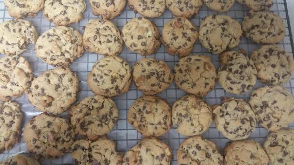 Favorite Chocolate Chip Cookies Recipe