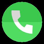 OS9 Caller Screen ExDialer Icon